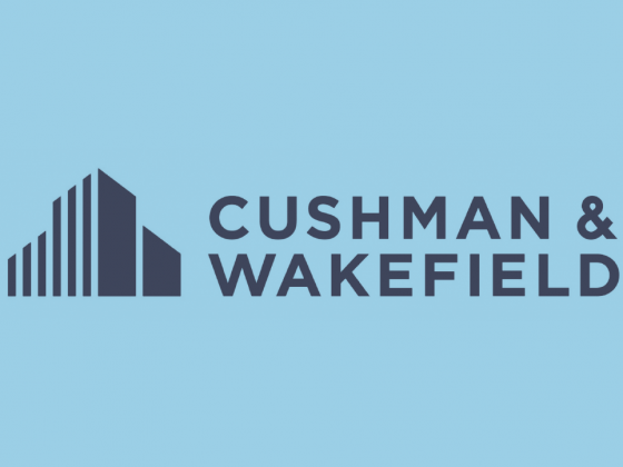 Cushmam & Wakefield logo