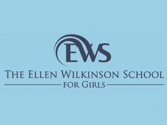 Ellen Wilkinson logo