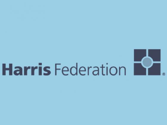 Harris Foundation logo