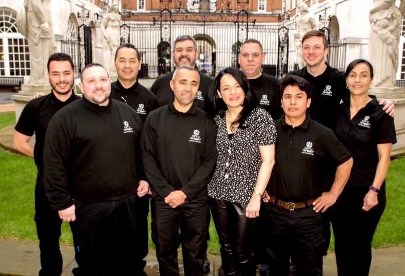 CityWest Services Team photo BMA